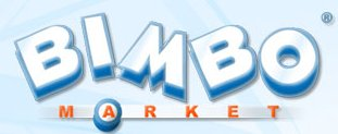 Bimbo market b�b�